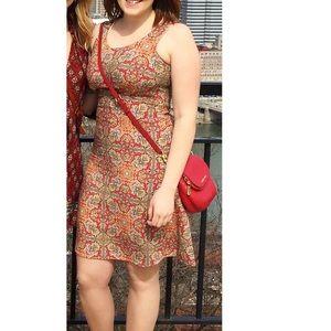 Beautiful Spring/Summer Forever 21 Midi Dress